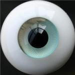 [10mm/ 12mm/ 14mm/ 16mm/ 18mm/ 20mm] Глаза голубые спираль