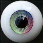 [10mm/ 12mm/ 14mm/ 16mm/ 18mm/ 20mm] Глаза цветные спираль