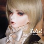 [Soul-Kids Boy] Balial