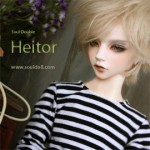 [Soul-Double Boy] Heitor