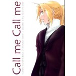 [AAG] Call me Call me