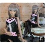 [Jie Doll 1/3 Special Edition] Vienna tan fullset Последние 2 куклы!