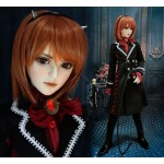 [Gen-X 1/3 BJD Boy Doll] Salem Fullset Только 20 кукол!