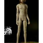 [Doll Family-H 65 cm] Тело для мальчика 3хчастное