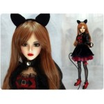 [Gen-X 1/3 BJD Girl Doll] Megan Fullset Только 20 кукол!