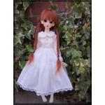 [Для BJD 1/3 / 1/4] Платье 543