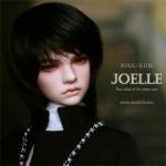 [Soul-Kids Boy] Joelle