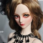[NT Doll 1/3] Lotus【Banquet makeup】