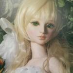 [NT Doll 1/3] Rosa Elf
