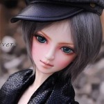 [NT Doll 1/3] Silver