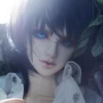 [NT Doll 1/3] Grace
