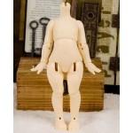[2D Doll 28cm] Тело для девочки