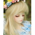 [Only Doll 43 cm] Ting Sleeping