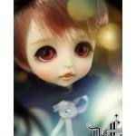 [Doll Legend 25cm] Longyan