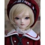 [Kids Sky 1/4] Ruby
