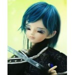 [Only Doll 43 cm] Zili
