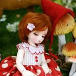[Little Monica 1/6] Dorothy