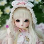 [Little Monica 1/6] Blossom Lucile