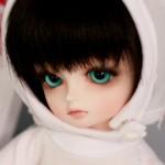 [Little Monica 1/6] Luisie