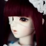 [Little Monica 1/4] Irin