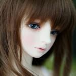 [Little Monica 1/3] Reynell
