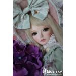 [Kids Sky 1/3] Fluorite