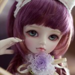 [Doll Family-H 1/4] Wen Xin