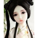 [Two.s.doll] Xiao Qian head with make