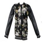 [Для BJD 1/3 / 1/4 / 70 см] Куртка с цветочным принтом