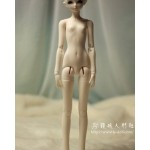 [Loong Soul Body] Loong Soul 42cm 1-part Torso Girl Body (B-G42-02)