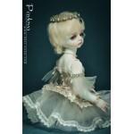 [Dollzone 1/4] Pavlova