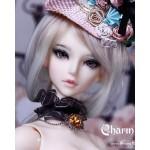 [Charm doll] Anna