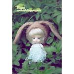 [Dollzone 10cm] Pea