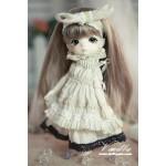 [Dollzone 16cm] Vanilla