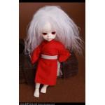 [Dollzone 16cm] Karasutengu