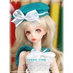 [Dollpamm] PEPPER SET (Until Nov. 6)
