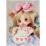 [Dollpamm] BeBe PO-YO (Basic set)