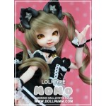 [Dollpamm] Maid-cat MOMO [Basic set]