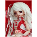 [Dollpamm] Red-Pansy IVI (Basic set)