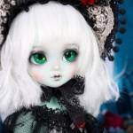 [Peaks woods] FOF Vampire Dorothy Young_Emerald Castle