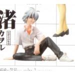 [Evangelion] Kaworu Nagisa