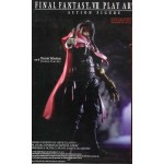 [Final Fantasy VII] Vincent Valentine Play Arts 2