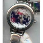 [Dir~en~Grey] Часы наручные стальной браслет