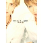 [Gackt & Hyde] Moon Child (Раритет!)