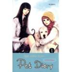 Pet Diary 01