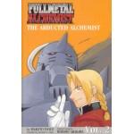 [Arakawa Hiromu] Fullmetal Alchemist novel 2: The abducted alchemist