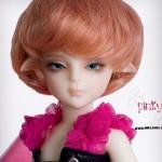 [Imp Baby Girl] Pinky