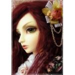 [B&G Dolls] Freya