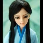 [44-46cm] Gong Jing