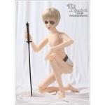 [43 cm] Тело для мальчика RKBody-1